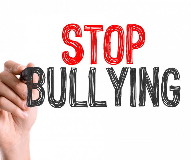 Stop Bullying - Good Manners Rule