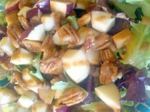 My Everyday Salad