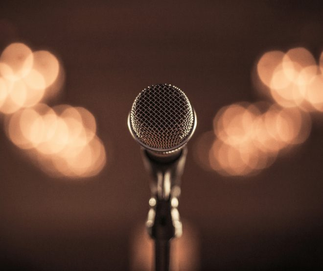Singing Karaoke - I Have a Song for That