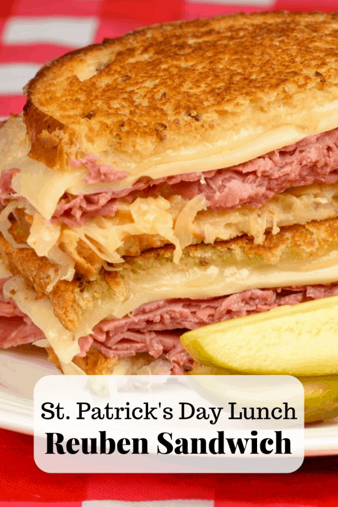 Reuben-Sandwich-St-Patricks-Day-Lunch