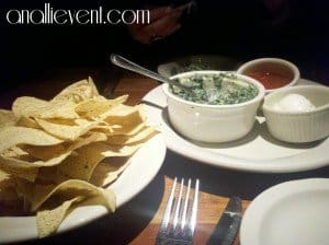 Artichoke Spinach Dip - Amazing Party Dips