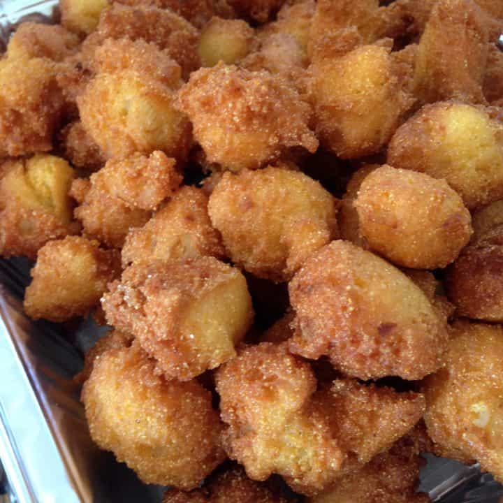 Stan's Hushpuppies