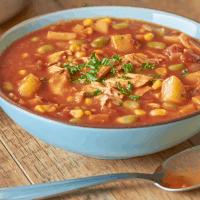 Grandma's Brunswick Stew