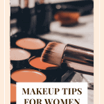 Makeup Tips For Women Over 50 - Photo of eyeshadow palette