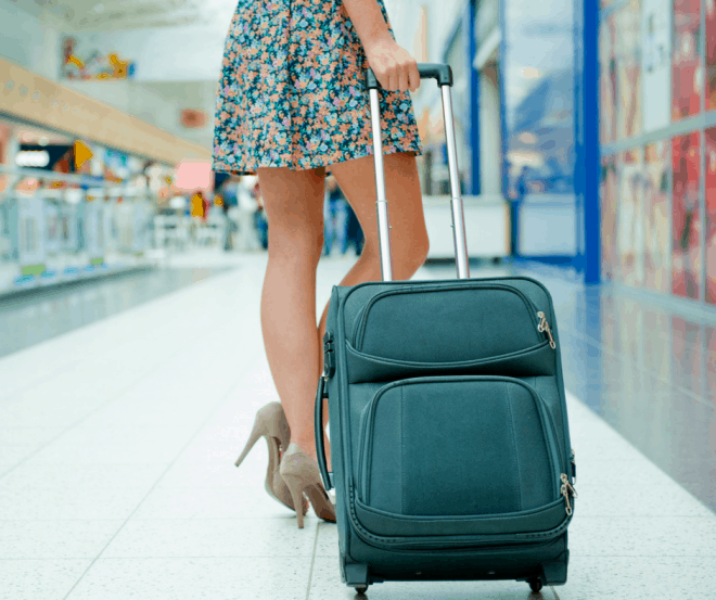 Tip 10 Packing Tips for Vacation Trips
