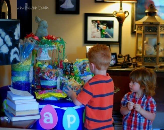 Easter-Candy-Buffet
