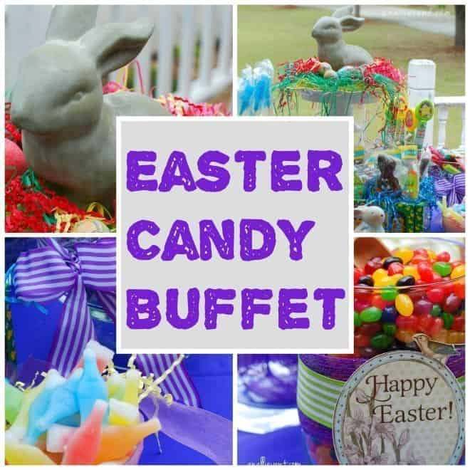 Easter-Candy-Buffet