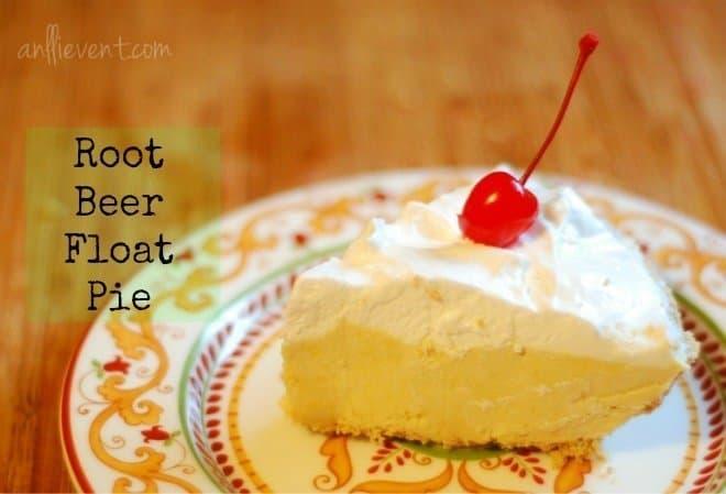 Root-Beer-Float-Pie