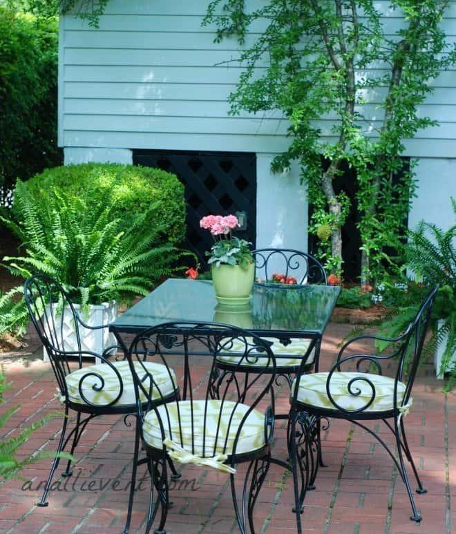 Porches, Patios, Garden