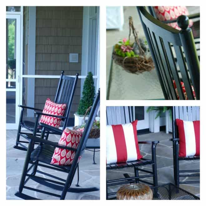 Patio, Porch & Garden Tour