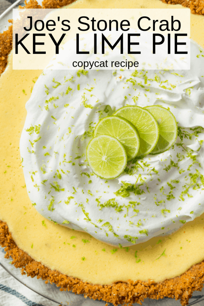 This is my family's favorite key lime pie. It's tart, sweet and creamy. It's a keeper!