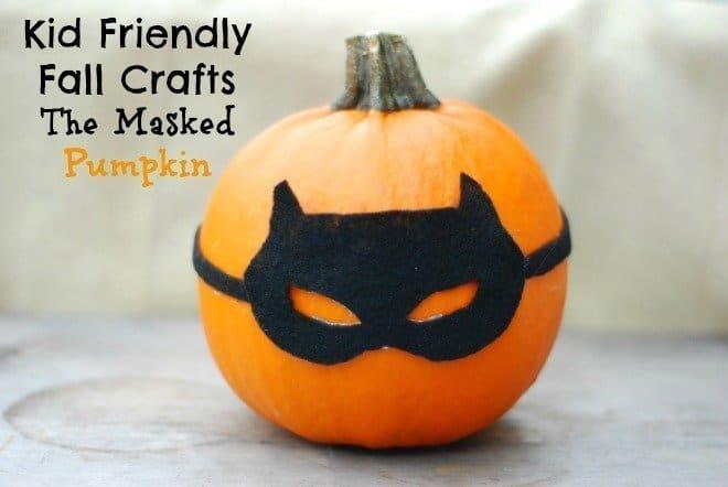 Little Pumpkin Ideas
