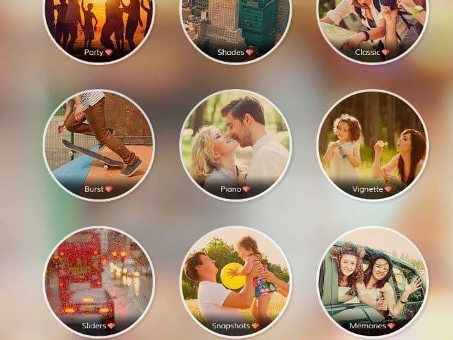 Fotor Slideshow Maker