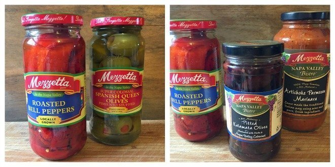 Holiday Recipes Featuring Mezzetta