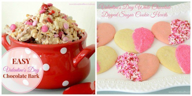 Valentine's Day Recipes Southern Style