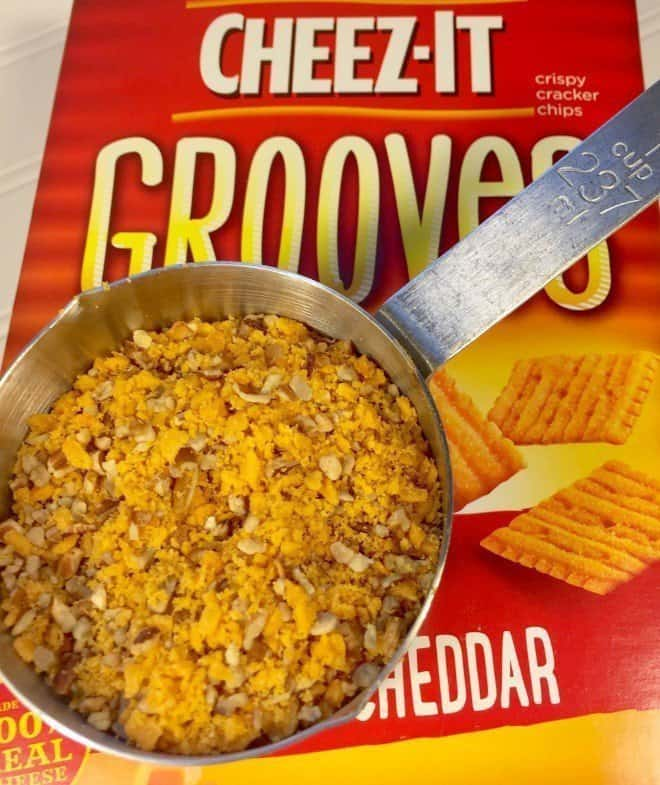Slam Dunk Cheez-it