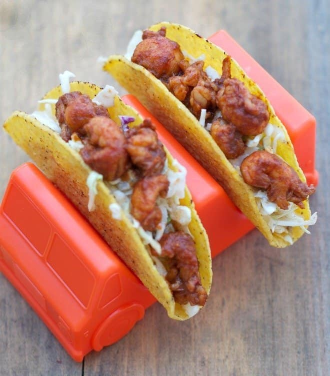 Image Gallery Lobster Tacos
