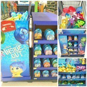 Inside Out Party & Puppet Show