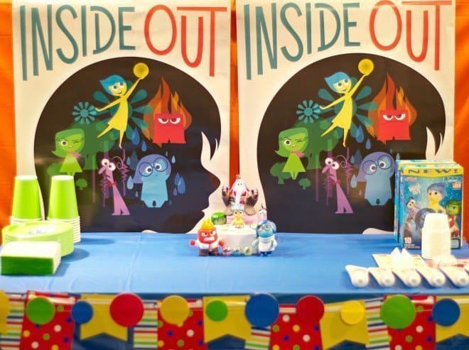 InsideOut Party & Puppet Show