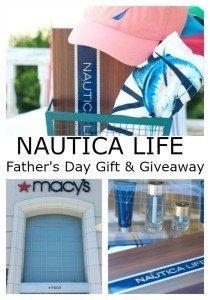 Nautica Life Gift Basket