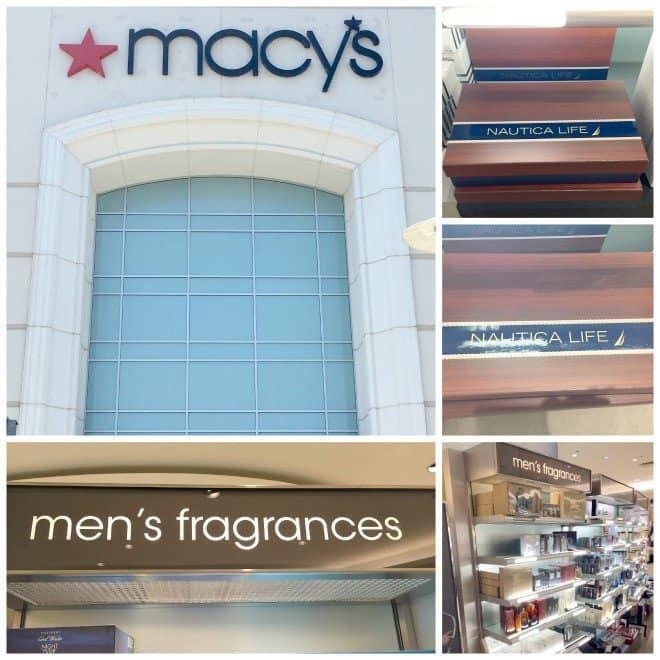 Macy's Sweeps