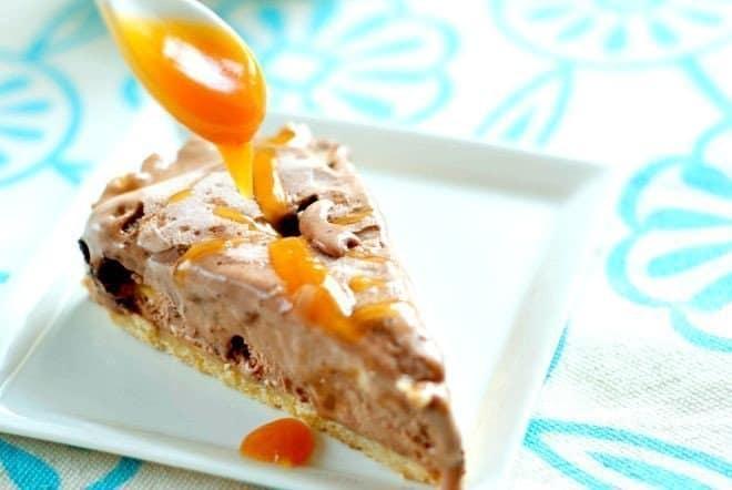 Ice Cream Torte