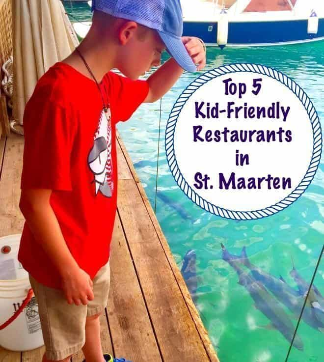 Top 5 Kid-Friendly Restaurants