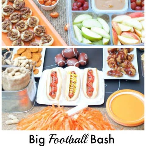 Big Football Bash