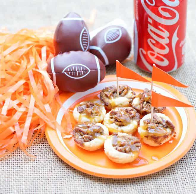 Coca-Cola Pecan Tassies