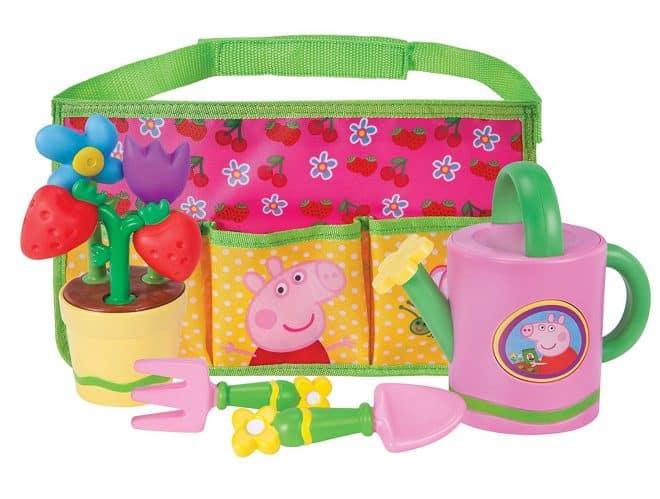 Peppa Pig Gardening Set