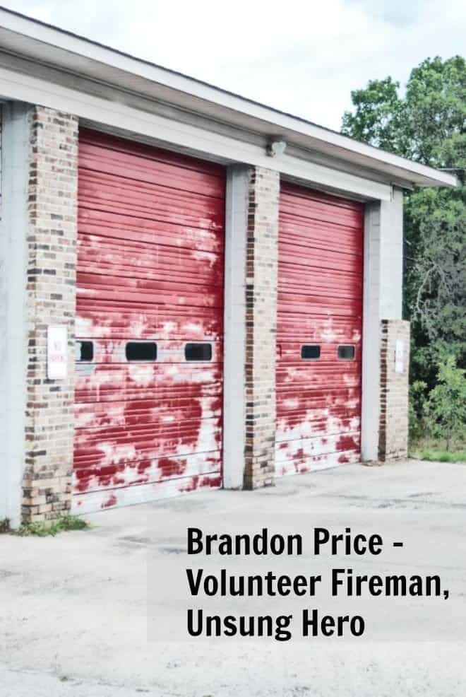 Brandon Price - Unsung Heroes