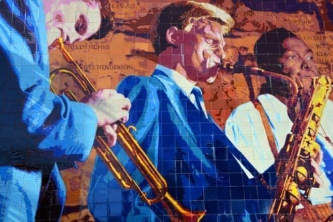 South Carolina Jazz Festival