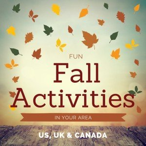 Fun Fall Activities In Your Area