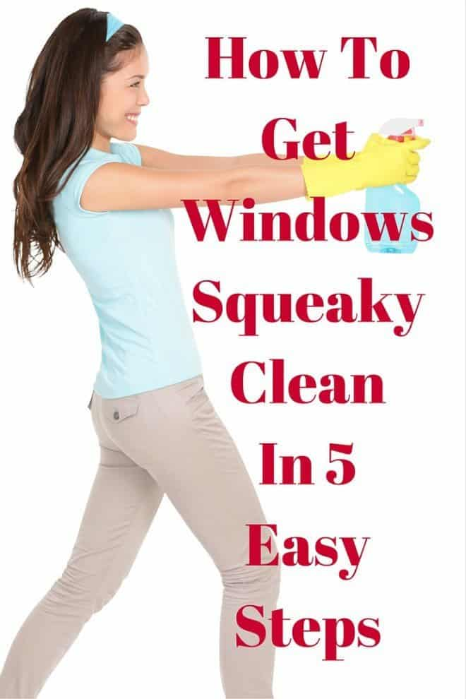 How to clean windows in 5 easy steps an alli event for How to clean windows