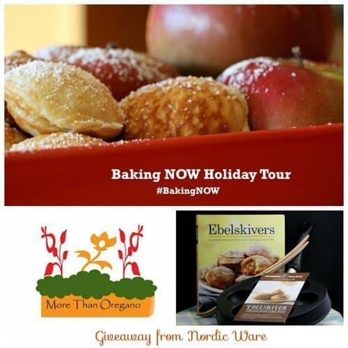 Baking NOW Tour