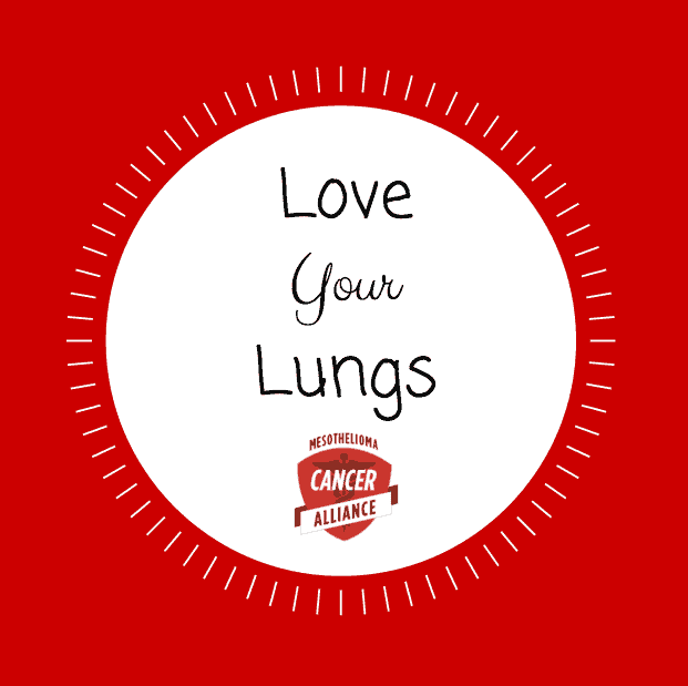 Love Your Lungs & Keep Them Healthy