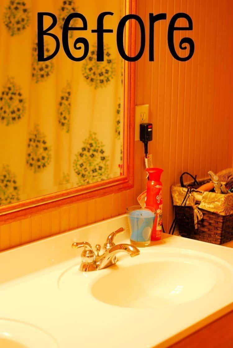 Spruce Up Your Guest Bath For The Holidays An Alli Event