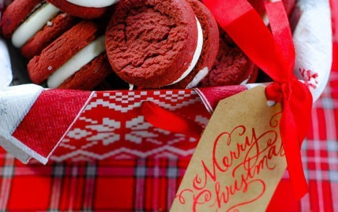 Cookie Exchange Party - Free Printables & Recipes