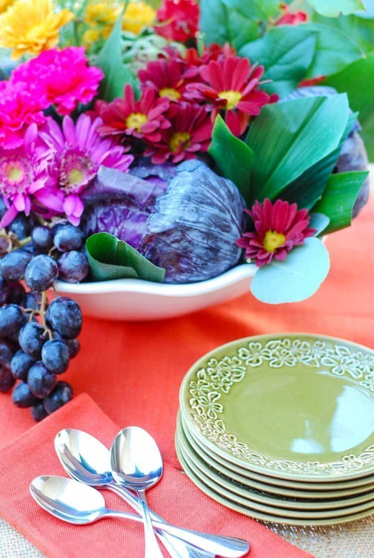 Low cost thanksgiving day tablescapes an alli event