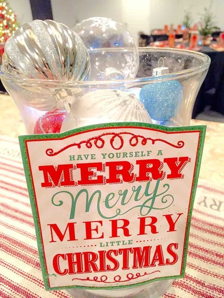 Christmas party ideas games more an alli event christmas party ideas party games and more solutioingenieria Choice Image