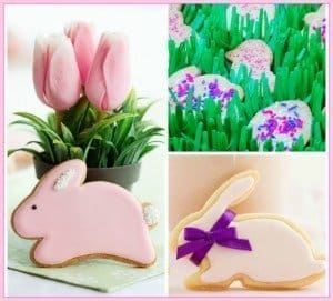No Fail Easter Cookie Recipe