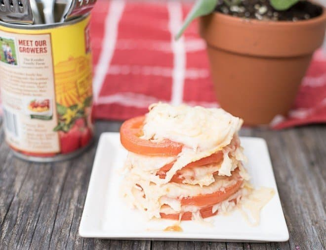 Tomatoes Parm