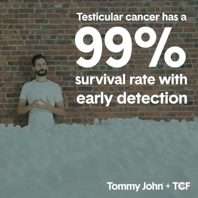 Facts About Testicular Cancer