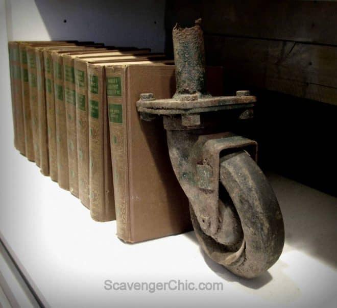 Hidden Lockbox and Repurposed Books - DIY Sunday Showcase 05.01