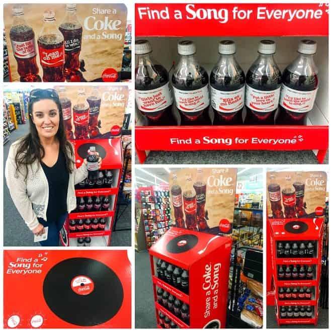 Diet Coke at CVS