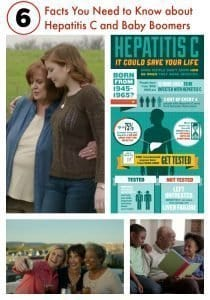 Facts About Hepatitis C and Baby Boomers