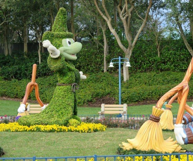 Walt Disney never gave up!