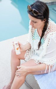 5 Summer Skin Care Tips for Younger Looking Skin