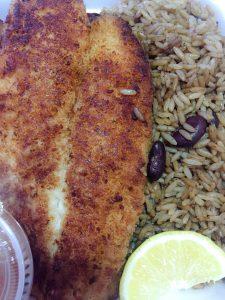 Mr. Grouper's Restaurant – Turks and Caicos
