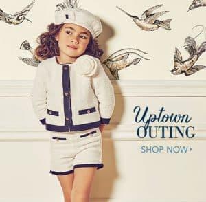 Fall Fashion Favorites for Kids